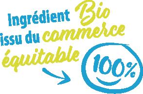 100 commerce équitable