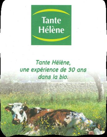 1995 Tante Hélène bio