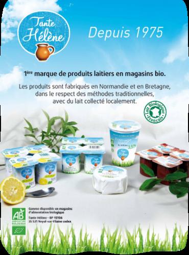 2011 Tante Hélène broc de lait
