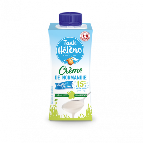 Creme Fluide Tante Hélène